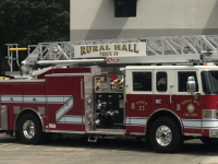 Rural Hall - Fire Department